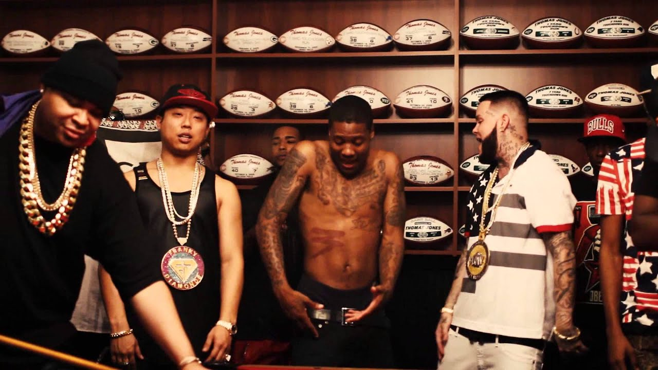 Blow (feat. Lil Durk) - Ain't Me [@TitoGrahmz Submitted]