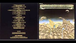 Commander Cody and his Lost Planet Airmen - Sunset on the Sage