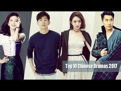 Must Watch: 10 Chinese Dramas 2017