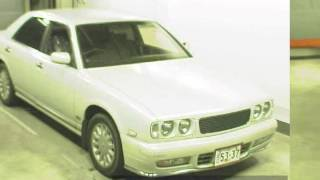 1995 Nissan Gloria Pby32
