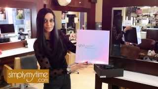The ultimate Christmas gift, ghd Wonderland gift set from simplymytime.com Thumbnail