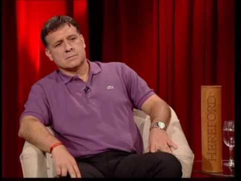 """Entrevistando a Gerardo """"El Tata"""" Martino / ESPN Estudio con Alejandro Fantino"""