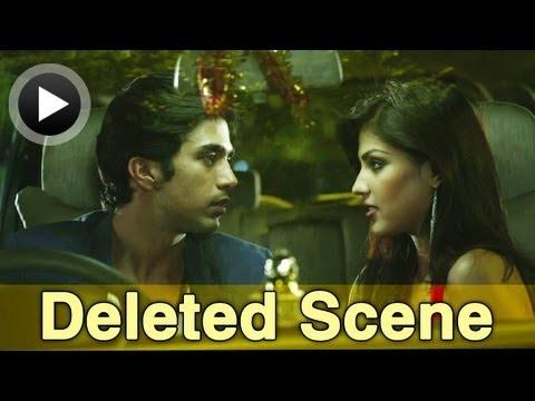 Deleted Scene:1   Mere Dad Ki Maruti   Sameer & Jazzleen's Hot Date   Saqib Saleem, Rhea Chakraborty from YouTube · Duration:  1 minutes 52 seconds