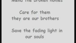 Alter Bridge - Broken Wings (Lyrics)