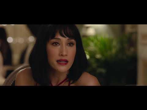 The Protégé - Official Trailer