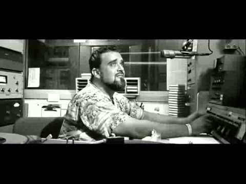 Wolfman Jack!!!! Howlin' On The Air  part 1