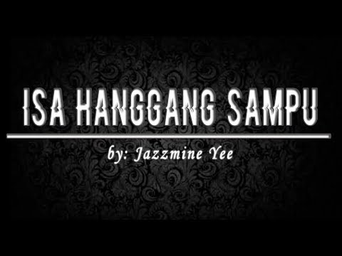ISA HANGGANG SAMPU (Tagalog Spoken Poetry) | Original Composition