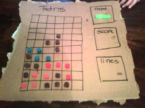 candy tetris youtube