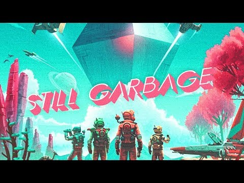 So They DIDN'T Fix No Man's Sky... |