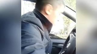 Полиция г. Покрова (Орджоникидзе) хотела развести на обгон который сами и спровоцировали