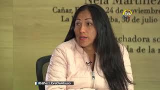 Termómetro Ciudadano - Abuso Sexual en Planteles Educativos