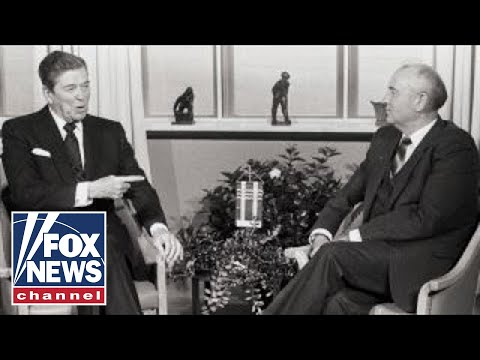 What Trump can learn from Reagan\'s negotiations with USSR