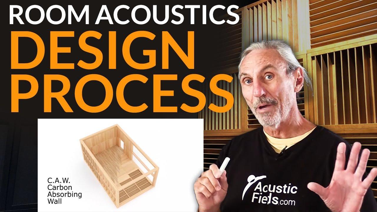 Design Process - www.AcousticFields.com