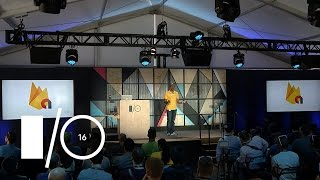 Firebase For Games - Google I/o 2016