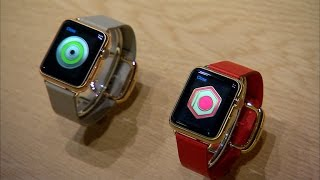 CNET Top 5 - Apple Watch alternatives