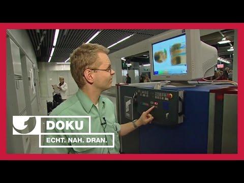 Wir kriegen euch - Alltag beim Zoll   Experience - Die Reportage   kabel eins Doku