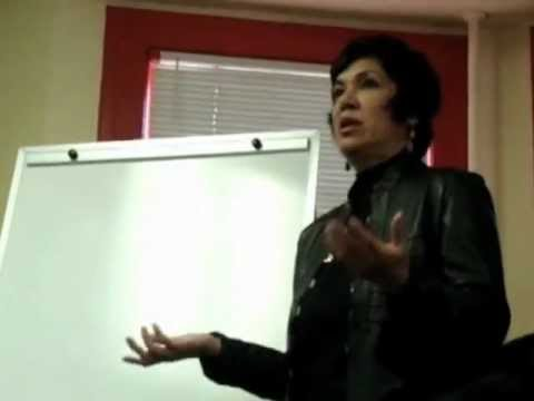 Writing Herstory - Ana Castillo