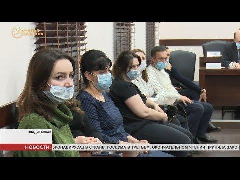 Вячеслав Битаров обсудил с врачами готовность оказывать неотложную помощь