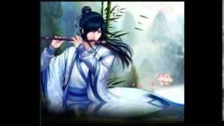 Alishan lady (bản nháp) - sáo trúc Trung Hiếu