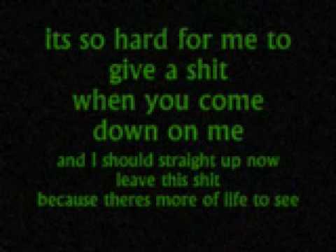 Arms Around me lyrics