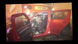 Halálos vonatbaleset a Balmazújvárosi úton