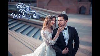 Farhad & Narmin Wedding film    Beyonce - Halo