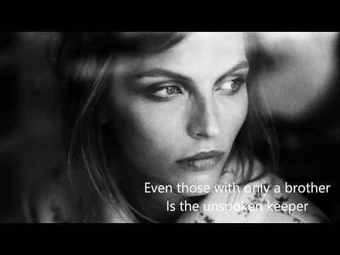 Lara Fabian - Je t'aime (english lyrics)
