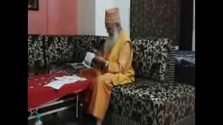 Huzoor Ghazi E Millat Syed Mohammad Hashmi Ashrafi Al Jilani