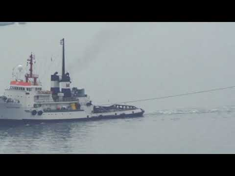 Transbosphor Maritime Istanbul Bosphorus MATSAS STAR