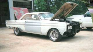 1964 comet video