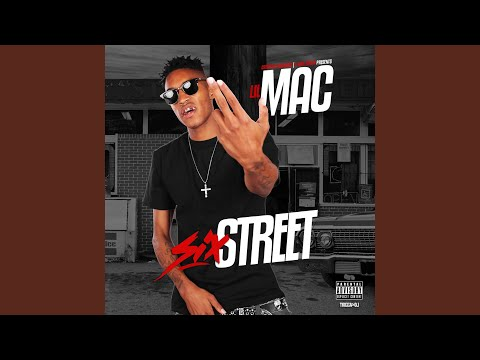 six street lil mac get off
