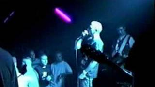 The Posers live in Windsor, ON 1997 PART 1