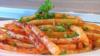 видео Как варить стручковую фасоль и другие зелёные овощи