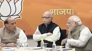 Murli Manohar Joshi says he will not go against Modi