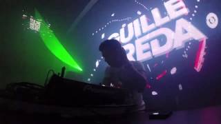 Guille Preda - Get Up! Live Show - Promo 2014