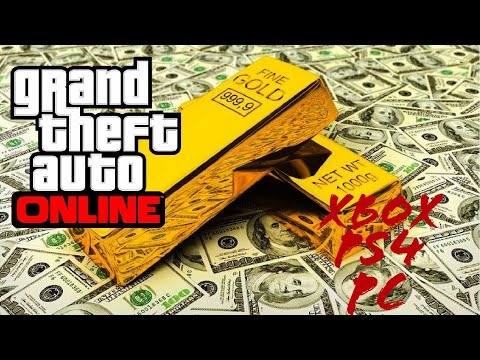 GTA 5 10K Money Per Kill Modded Capture Job (read descripion)!?