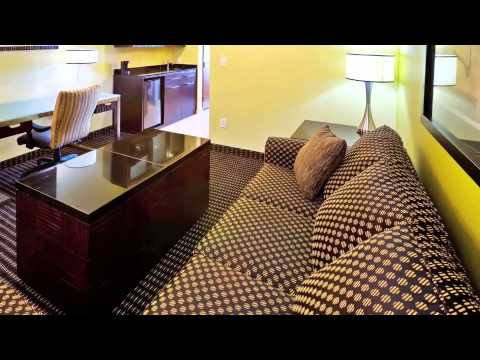Holiday Inn Hotel and Suites McKinney-El Dorado - McKinney, Texas
