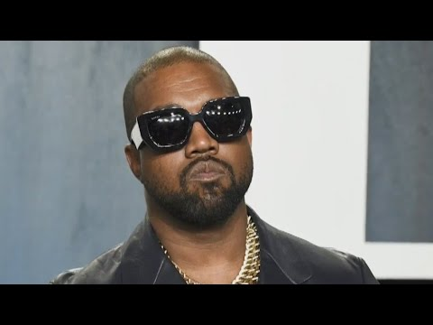 105.1 The Buzz: Kanye West changes full name to 'Ye'