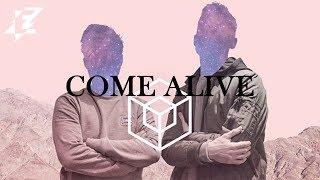 Saint Clue & Rubika feat. Linn Sandin, Moses Stone - Come Alive