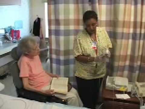 nursing homes dublin