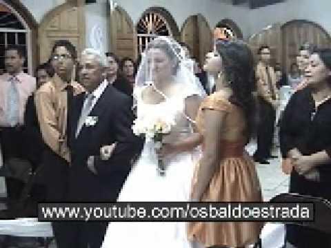 80de2e6cf BODA FELIZ DE PAREJA CRISTIANA - YouTube