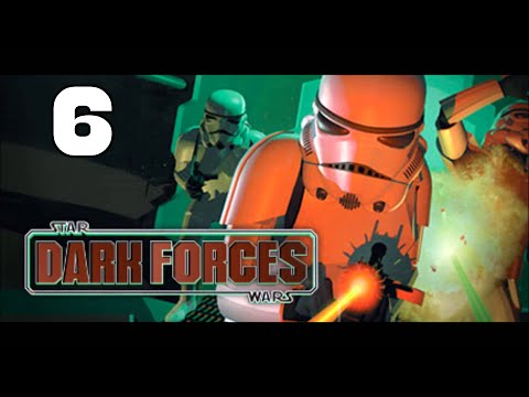 Dark Forces - Ep.6 - Detention Center