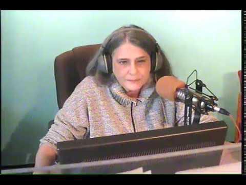 Lynn Cullen Live 01/24/17