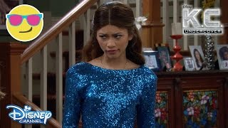 K.C. Undercover | Food Poisoning 🤢 | Disney Channel UK