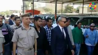فيديو|شكاوى أهالي شرق النيل من زيادة الأجرة ومحافظ قنا