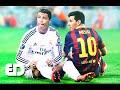 Messi vs Ronaldo HD 2015