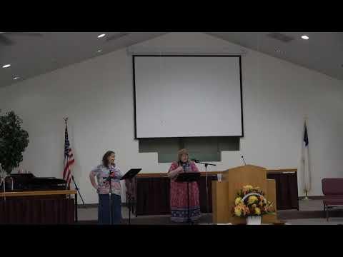 All School Chapel | Brush Arbor Christian School