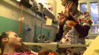 Magazine : Clowns à l'hôpital