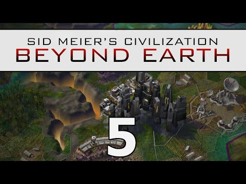 Health Problems | Civilization- Beyond Earth #5