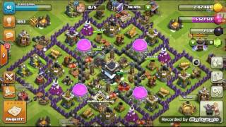 4 dinge die ich in clash of clans hasse//lets play clash royale